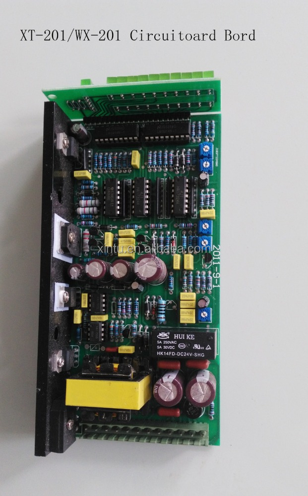 Electrostatic Powder Coating Machine Circuit Board for XT-201