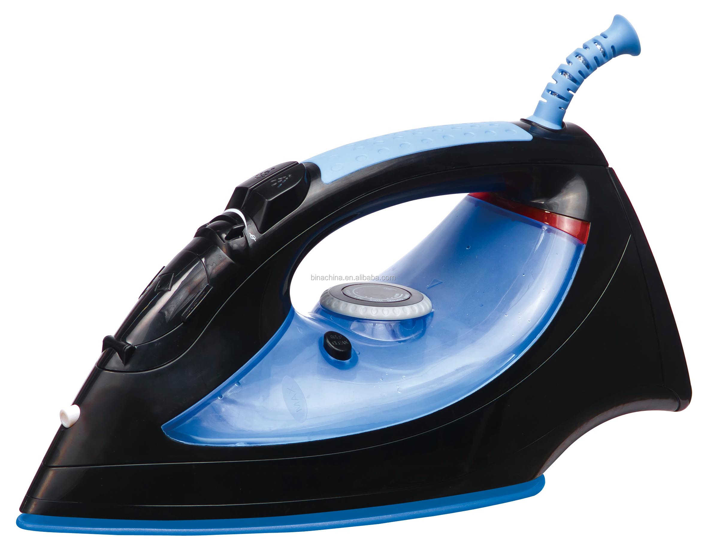 Electric Dry Iron ~ China wholesale w industrial steam press iron view