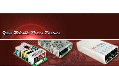 Mean Well Switching Power Supplies,AC-DC Converter