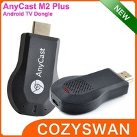 HOT Rockchip RK2928 ANYCAST M2 Plus airplay MIRACAST wireless