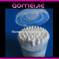 aomeijie baby safety medical alcohol cotton swab