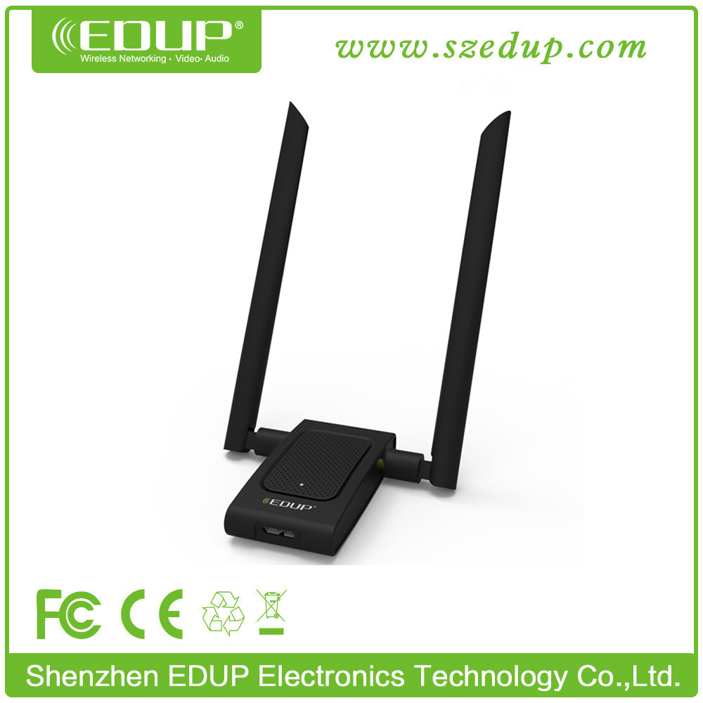 EDUP sd card wifi adapter wireless USB Wifi adapter EP-AC1637