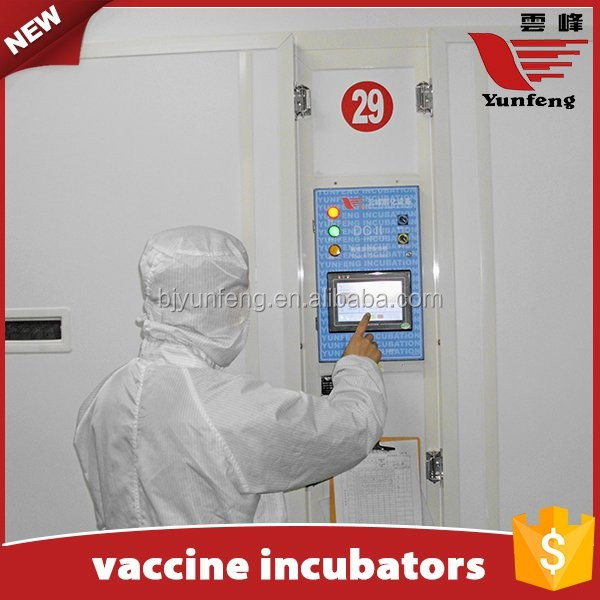 YFXF-90 Tunnel-Style Professional ISO9001 BV Industrial vaccine for poultry