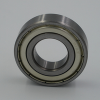 Good Quality High Speed R12 ZZ Ball Bearing