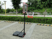 Good market for hydraulic basketball stand,basketball stand