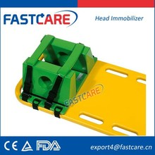 CE FDA Spineboard Immobilisation Package