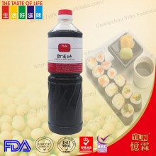 Superior 1L Sweet Soy Sauce for restaurant & retailers