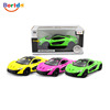 New Arrival Toy Vehicle Mini Metal