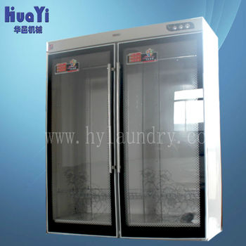 clothes sterilizing cabinet for hospital