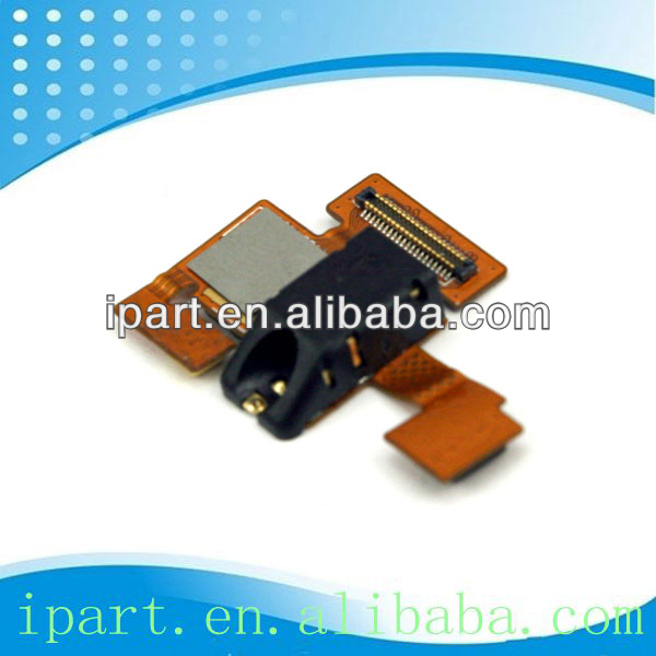 High Quality For LG P970 Headphone Jack Flex Cable