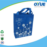 China fashion eco New products color non woven shopping bag products