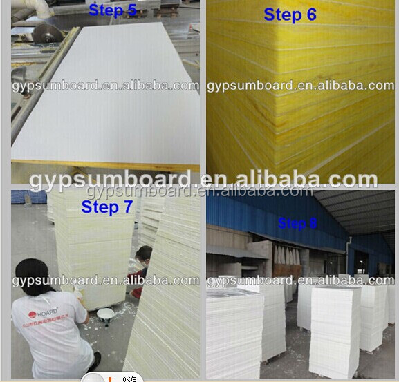 sound absorption decorative material fiberglass ceiling