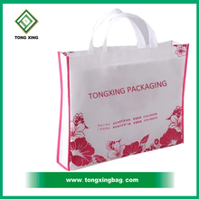 2015 new advertising use promotional cheap PP Non Woven shopping Bag