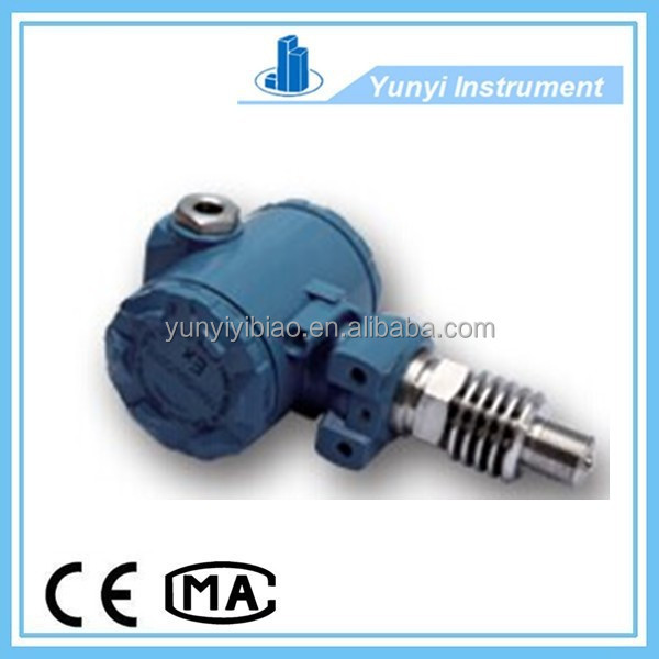 High Temperature Melt Pressure Transducers and Transmitters, sensors