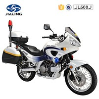 JH600J China Chongqing Jialing motorcycle with Strong engine Motorcycle