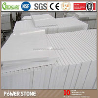 Interior Decoration Artificial Marble Wall Siding