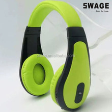 PH-B8550 Promotional Children Wired Headphone,OEM Custom Headsets For Smart Phones MP3 /CP