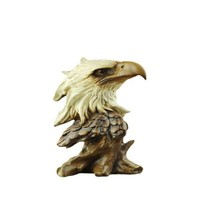 resin wholesale funny decorative eagle statue mold
