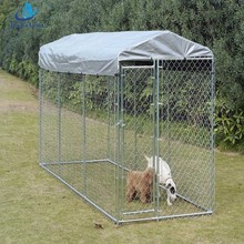 Reasonable price Professional factory cheap used heavy duty chain link dog kennel