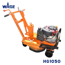 Paint And Road Marking Removal Machine
