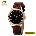 2016 CURREN watch men Luxury Casual leather Watches Analog Military Sports Watch