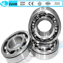 Groove Ball Bearing 6200 6201 6206 6212 6001 6005 6009 6012 6301