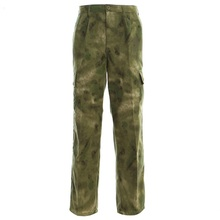 DISCOUNT 35%cotton,65%polyester Digital Camouflage Military Ripstop Acu Uniform Trousers/ Combat Tactical Army Pant