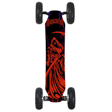 USA free shipping 3300W off road electric skateboard motorised skateboard