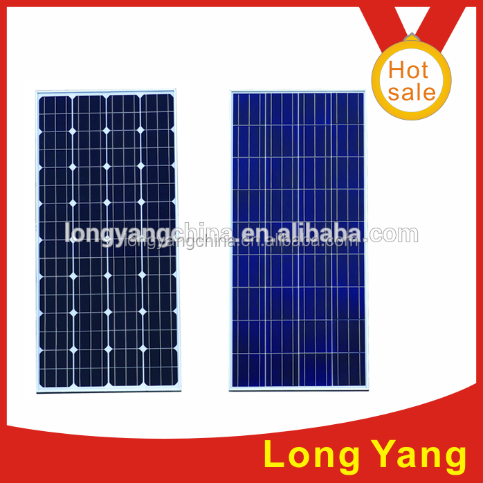 solar panel High Efficiency 12V18V 5W--300W solar panel factory low price