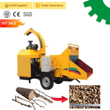 Top quality making wood chips cutting machine