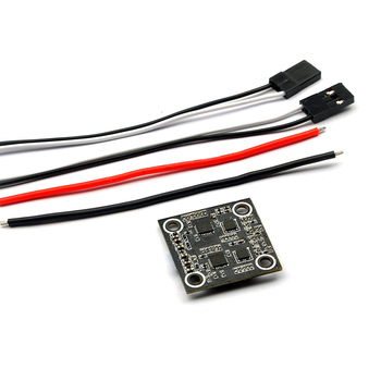 F19911 BLHELI_S 2 in 1 mini 20mm Brushless ESC support Dshot Best Match PIKO Flight Control