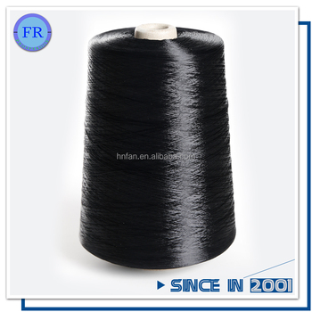 Wholesale quality factory price 600d120f dyed viscose yarn