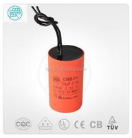 (electrical wiring diagram ) CBB60-A13 generator 38uf fan Capacitors start