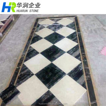 Square Medallion Marble
