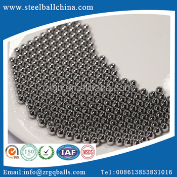 supplier and manfacturer stainless steel balls for auto parts