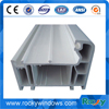 Hard PVC Profiles for Window and Door in Differant sizes