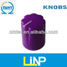 1084 knob for slide pots and switches