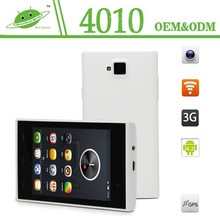Shenzhen Factory 4.0 inch dual core Android 4.4 china mobile phone android note