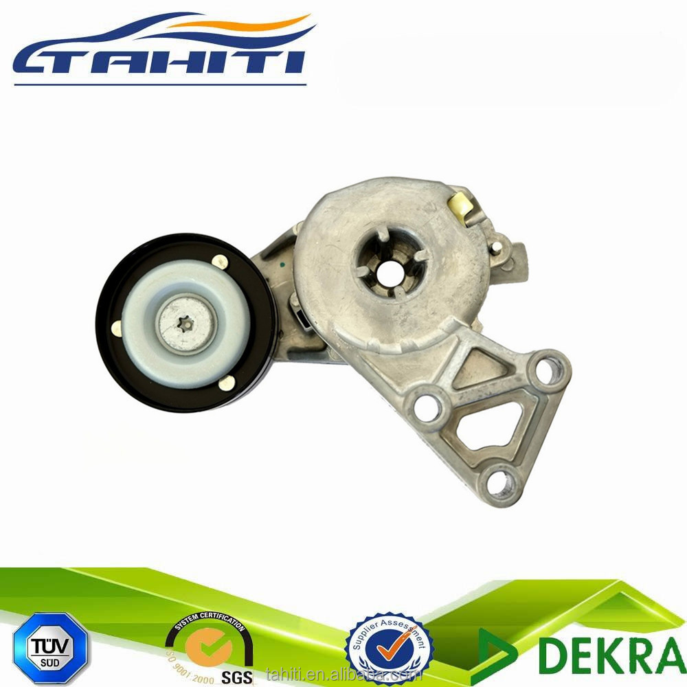 Tensioner Pulley Auxiliary Belt For A3 Skoda VW Golf Polo 1.9L 1995-2010 038903315K 038903315K 038903315E