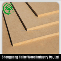 2014 cheap homebase mdf board