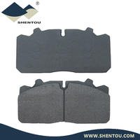 OE Parts DAF Brake Pad 1436