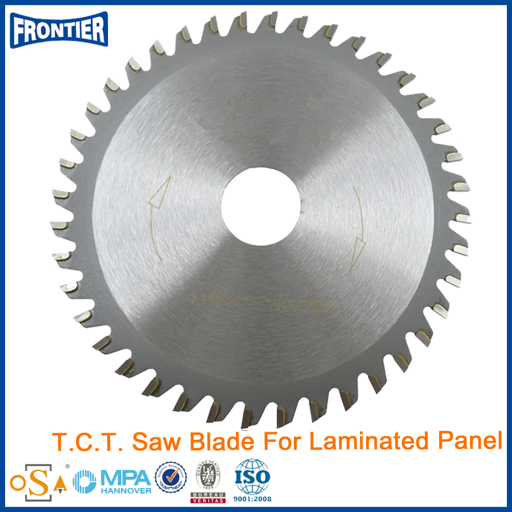 Direct Factory Price Crazy Selling strong packing tct circle saw blade