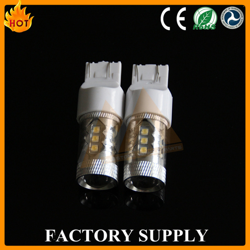 New Arrival Led auto Bulb 12V T20 Led Car Auto Lamp