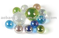 R16/25TOU glass marble,glass ball,glass bead