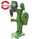 Automatic T-Nut/ four claw nail riveting machine for making furniture product