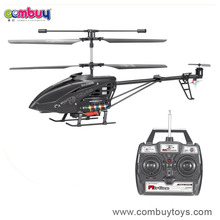 Hot sale 3.5-channel metal storm rc helicopter with gyro for children
