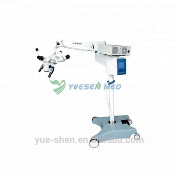 Wholesale China Multifunctional ENT Portable Surgery Microscope Price
