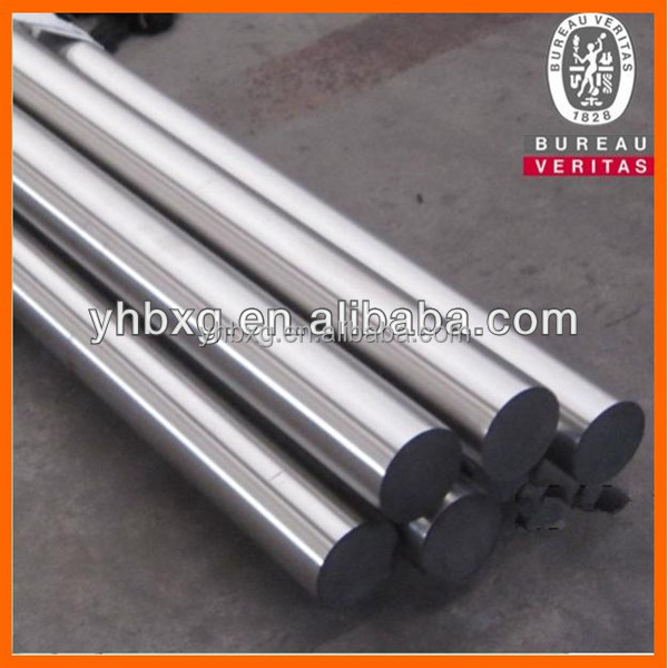 304 Stainless steel solid bar round rod (304 tmt bars)