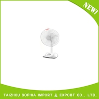 Super quality durable using various electric fan with charger