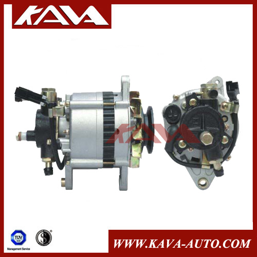 Hitachi Alternator For Isuzu,LUCAS LRA02445,LUCAS LRA2445